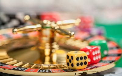 What place does Atlantic City currently occupy in the US gambling market?